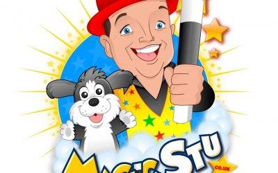 Magic Stu Childrens Entertainer 1