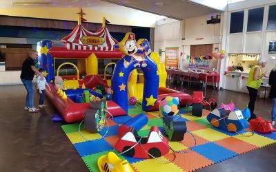 Kids Soft Play 5
