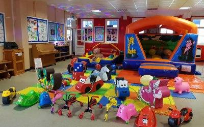 Kids Soft Play 2