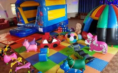 Kids Soft Play 4