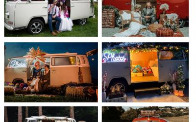 Vintage Camper Booths 3