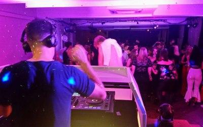Godfrey DJ Events 2