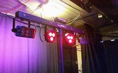 Godfrey DJ Events 7