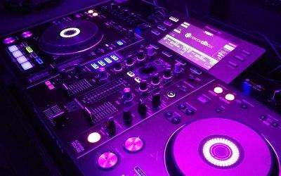 Godfrey DJ Events 1