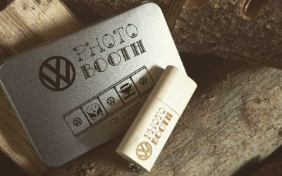 VW Photo booth USB