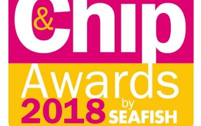 WINNERS 2018 NATIONAL FISH & CHIP AWARDS