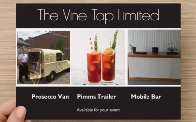 The Vine Tap Limited 4