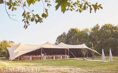 Wedding Tipi 8