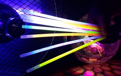 UV Party Package