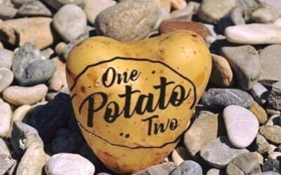 One Potato Two 2
