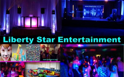 Liberty Star Entertainment 1