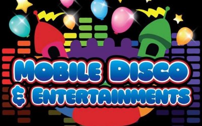 Mobile Disco & Entertainments  2
