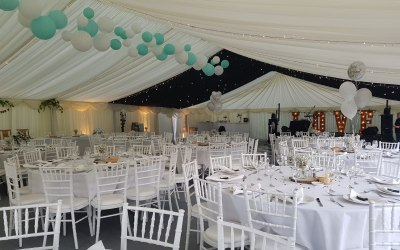 All Style Marquees Ltd. 4