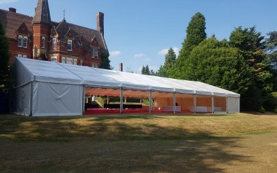 All Style Marquees Ltd. 1