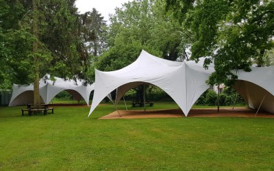 All Style Marquees Ltd. 7