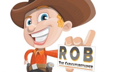 Meet The Caricaturetainer