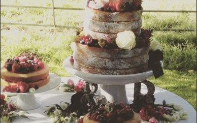 Cake & Floristy Design