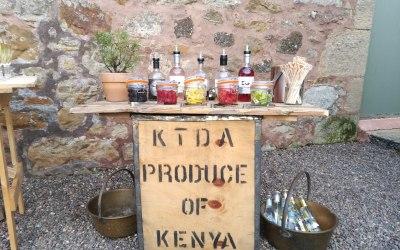 Tart up your Tipple Scottish Craft gins