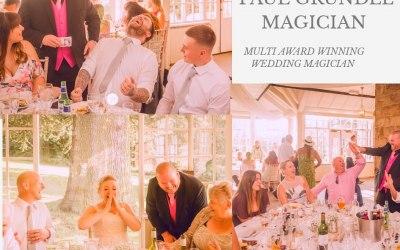 Paul Grundle  Magician 7