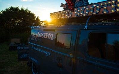 The Instacam Van Co.