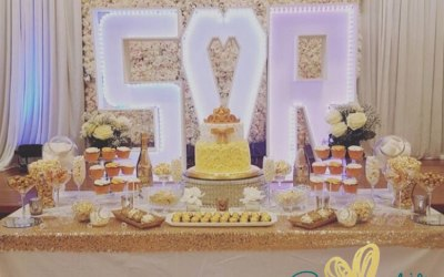 Treat Table by Soniamarie Loves
