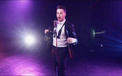 Ryan G Vocals & Sax  5