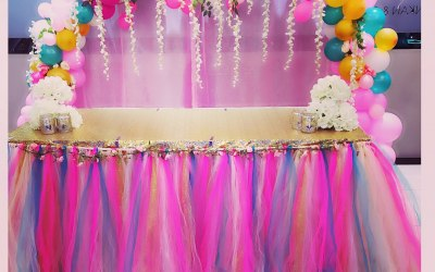 Tailored Events By Joy 1