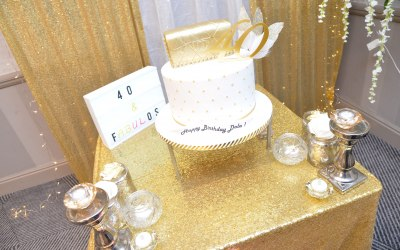 Tailored Events By Joy 7