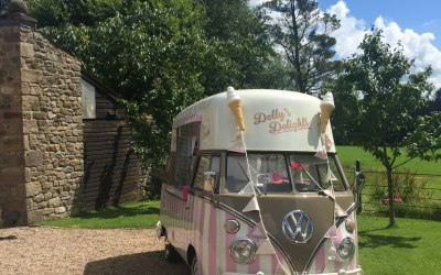 The Lovebus Wedding Company Ltd