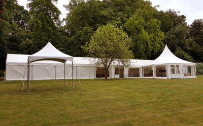 Quality Marquee Hire Ltd