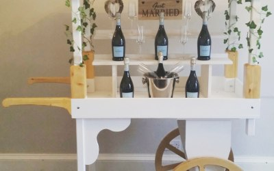 Retro Sweets and Fizz Carts 5