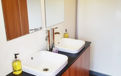 Prestige Event Hire - Luxury Loos South Yorkshire