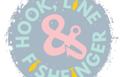 Hook, Line & Fish Finger