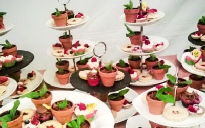 Any Events Catering