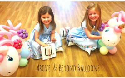 Above & Beyond Balloons 5