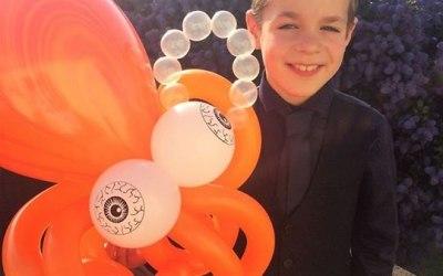 Above & Beyond Balloons 1