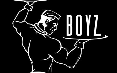 Toyboyz