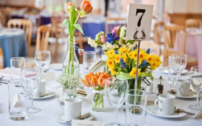 Table Decorations/Flowers