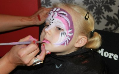 Karen Belfield Face Painter