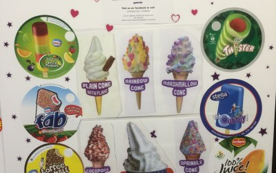 King Whippy Soft Ice Cream 2