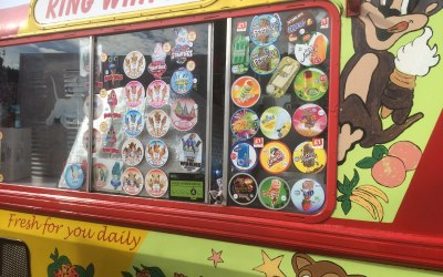 King Whippy Soft Ice Cream 3