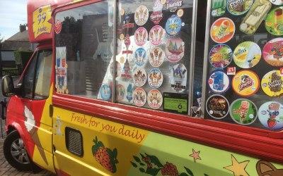 King Whippy Soft Ice Cream 4