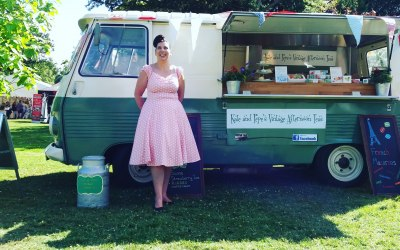 19fc4e50ab Kate and Pepe s Vintage Afternoon Teas - Afternoon Tea Bedfordshire