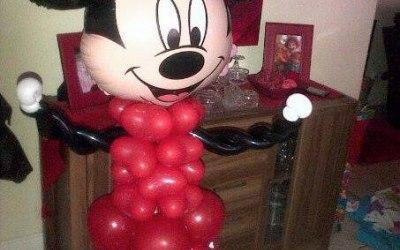 The Balloon Professor