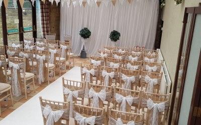 Sprinkle of Magic Wedding Planners 8