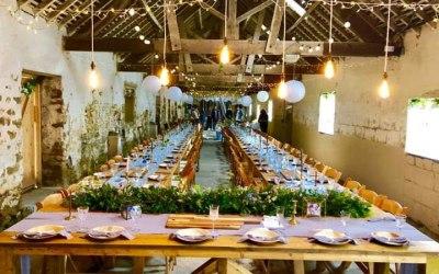 Sprinkle of Magic Wedding Planners 3