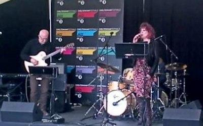 Mrs Peel Jazz