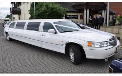 CWH Limousines