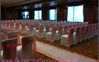 Laceys Event Services Ltd 3