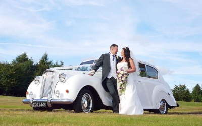Platinum Weddings Cars 2